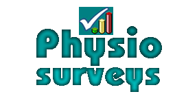 PhysioSurveys - The online survey tool for Nigerian Physiotherapists