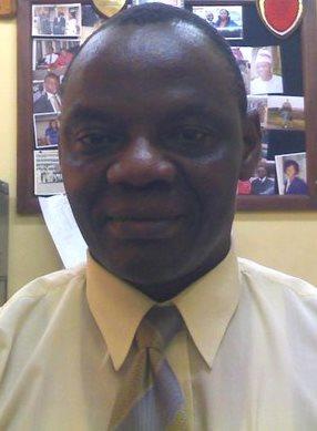 Professor Babatunde O.A. Adegoke