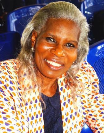 Dr. Bridget Nwanne Morenike Birabi (nee Okonkwo)