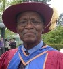 Professor Godwin Eni: First Nigerian to graduate from the 1st BSc Physiotherapy Program at the University of Ibadan