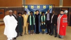 First Cohort of UMFlint-Nigerian tDPT Students Graduate