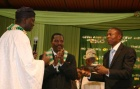 EKO 2009: 50th Anniversary of Nigeria Society of Physiotherapy