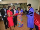 Chukuka Enwemeka Delivers First Physiotherapy Distinguished Visiting Scholars Lecture at UNIBEN
