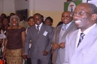 The 7th WCPT Africa Region Congress 2008 - Abuja, Nigeria